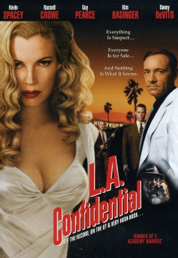 L.A. Confidential (DVD)
