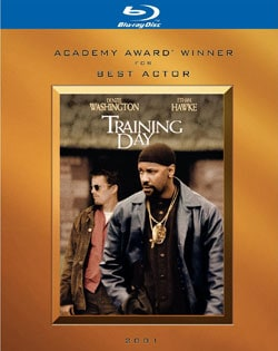Training Day (Blu-ray Disc)
