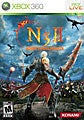 Xbox 360 - N3: Ninety-Nine Nights II