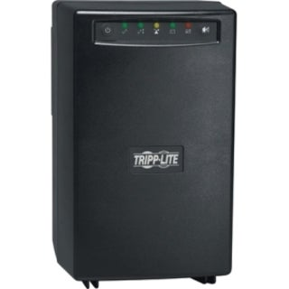 Tripp Lite SMART1500XLTAA 1500 VA Tower Line Interactive UPS TAA Comp