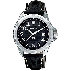 Wenger Men's Swiss Military GST Watch