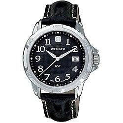 Wenger Men's Swiss Military GST Watch