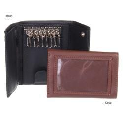Royce Leather Key Case Wallets (Case of 2)