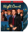 Night Court: The Complete Third Season (DVD)