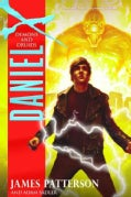 Daniel X: Demons and Druids (Hardcover)