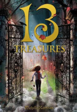 13 Treasures (Hardcover)