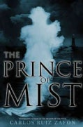The Prince of Mist (Hardcover)