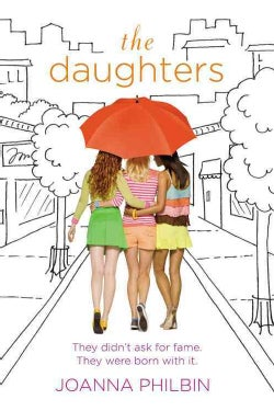 The Daughters (Hardcover)