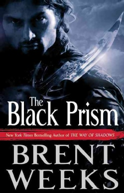The Black Prism (Hardcover)