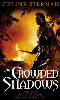 The Crowded Shadows (Paperback)