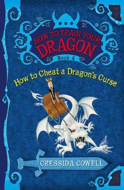 How to Cheat a Dragon's Curse (Paperback)