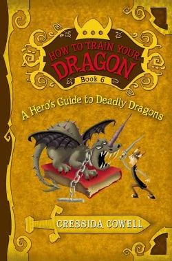 A Hero's Guide to Deadly Dragons (Paperback)