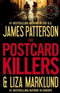 The Postcard Killers (Hardcover)