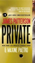 Private (Hardcover)