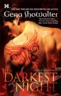 The Darkest Night (Paperback)