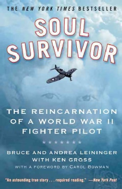 Soul Survivor: The Reincarnation of a World War II Fighter Pilot (Paperback)