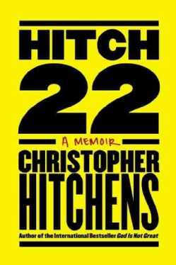 Hitch-22: A Memoir (Hardcover)