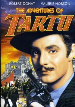 Adventures Of Tartu (DVD)