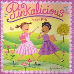 Pinkalicious: Tickled Pink (Paperback)