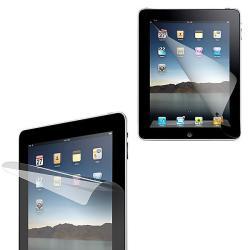 Anti-glare iPad Screen Protector (Pack of 2)