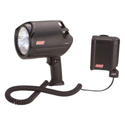 Coleman 12V Rechargeable Flashlight