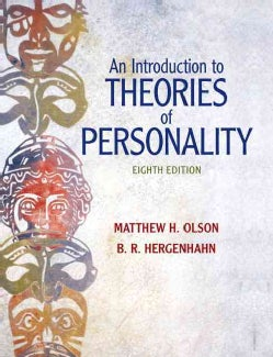 An Introduction to Theories of Personality (Hardcover)