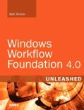 Windows Workflow Foundation 4.0 Unleashed (Paperback)