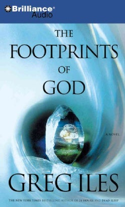 The Footprints of God (CD-Audio)