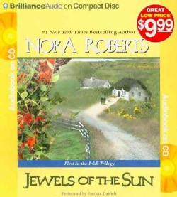 Jewels of the Sun (CD-Audio)