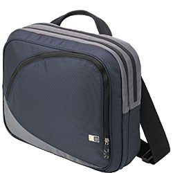 Case Logic SIMB-15F Nylon Laptop Messenger Bag