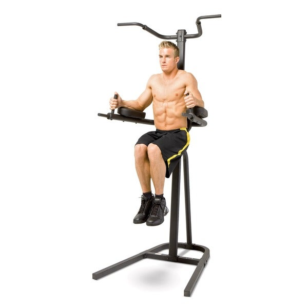 Marcy Pull-up Station