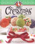 Gooseberry Patch Christmas Book 12 (Hardcover)