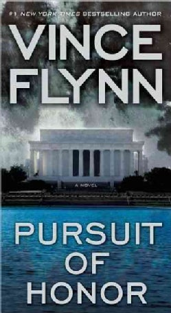 Pursuit of Honor (Paperback)