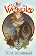 The Search for Wondla (Hardcover)