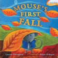 Mouse's First Fall (Board book)
