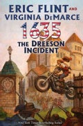 1635: The Dreeson Incident (Paperback)