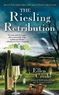 The Riesling Retribution (Paperback)