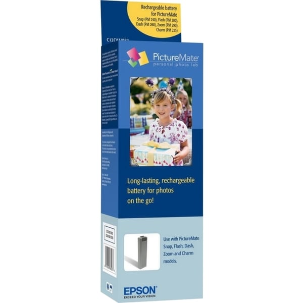 Epson Lithium Ion Printer Battery