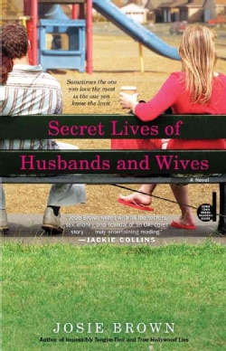 Secret Lives of Husbands and Wives (Paperback)
