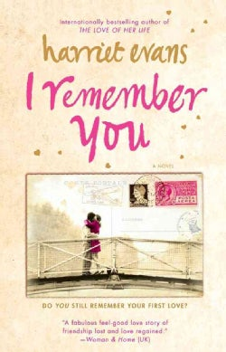 I Remember You (Paperback)