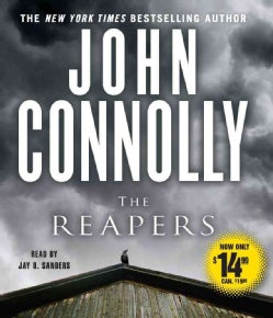 The Reapers (CD-Audio)