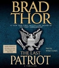 The Last Patriot (CD-Audio)