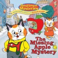 The Missing Apple Mystery (Paperback)