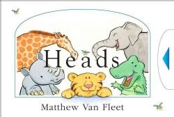 Heads (Hardcover)