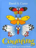 Counting: A Bugs Pop-Up Concept Book (Hardcover)