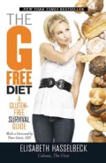 The G-Free Diet: A Gluten-Free Survival Guide (Paperback)