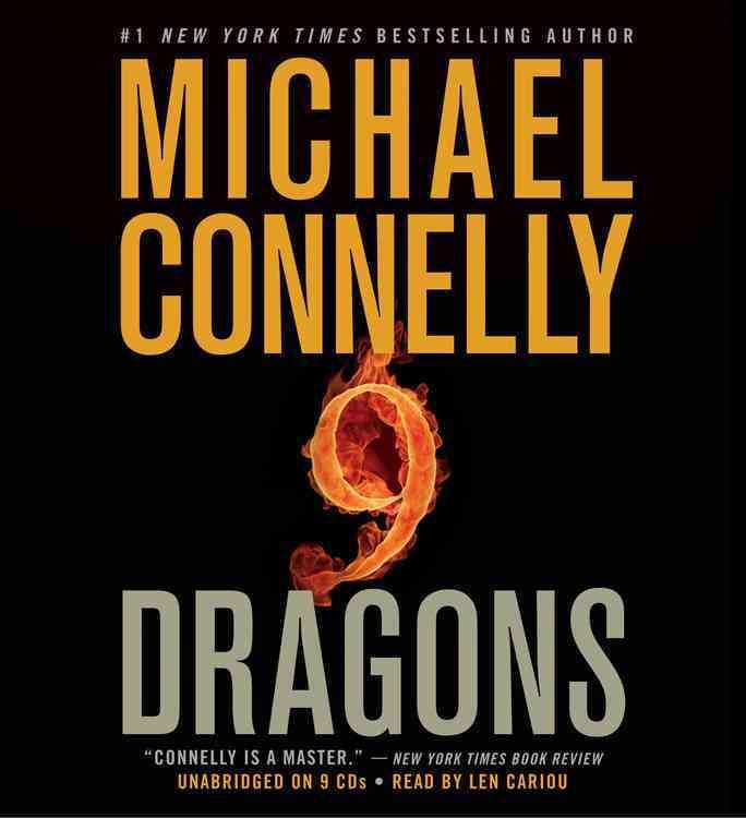 9 Dragons (CD-Audio)