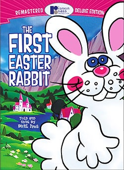 The First Easter Rabbit: Deluxe Edition (DVD)