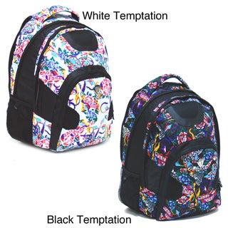 CalPak Recess Temptation 18-inch Lightweight Utility Backpack