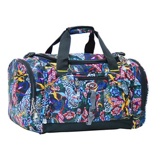 CalPak Hollywood Temptation 22 Inch Carry On Duffel Bag